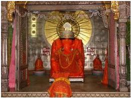 Ganesh Temple Jaipur