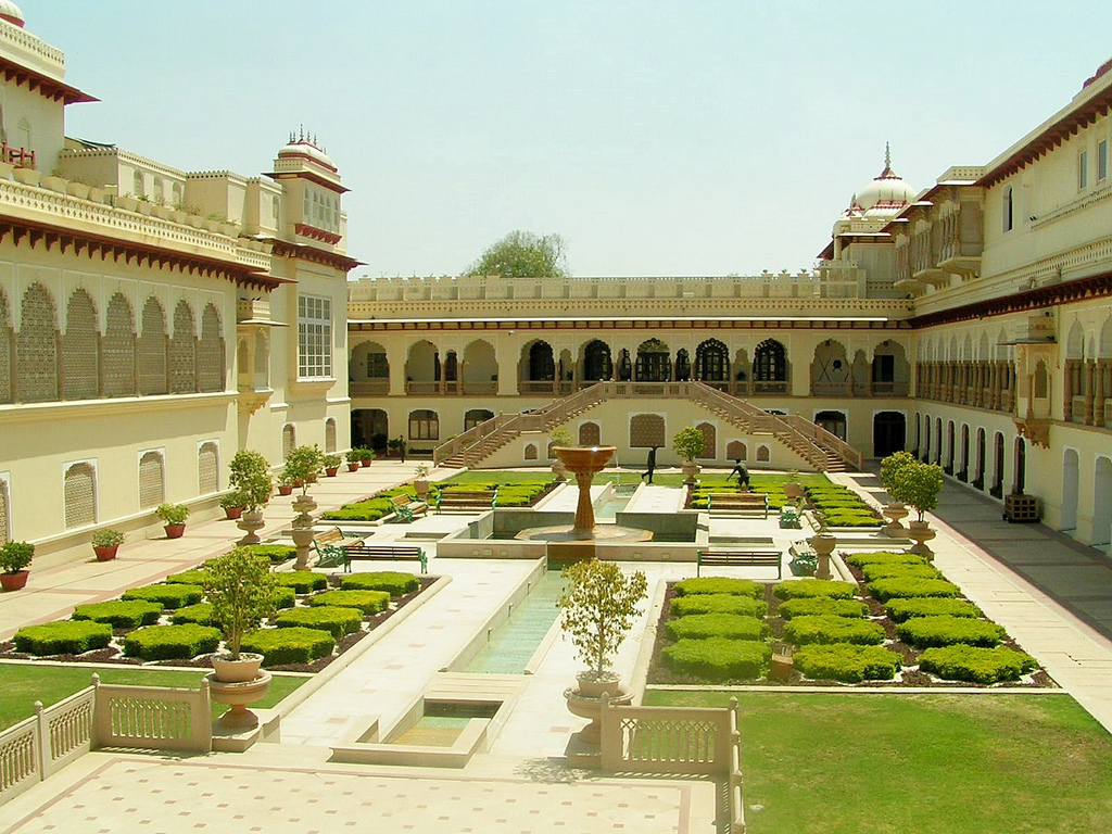 Best  Star Hotels In Jaipur